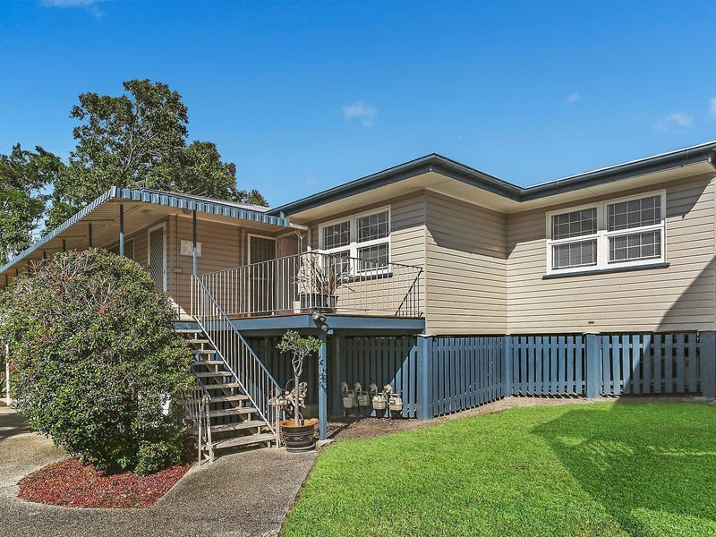 4/131 Mowbray Terrace, East Brisbane, Qld 4169