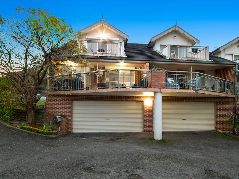 1/5 Shortland Cl, North Richmond, NSW 2754