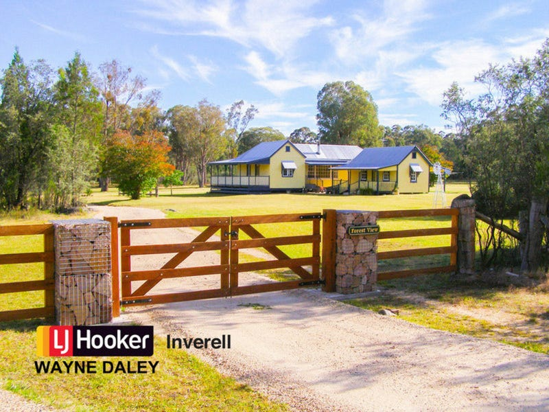 445 Old Stannifer Road, Inverell, NSW 2360