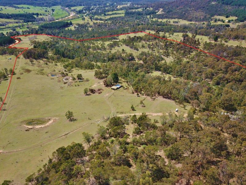 185 Pericoe Rd, Towamba, NSW 2550
