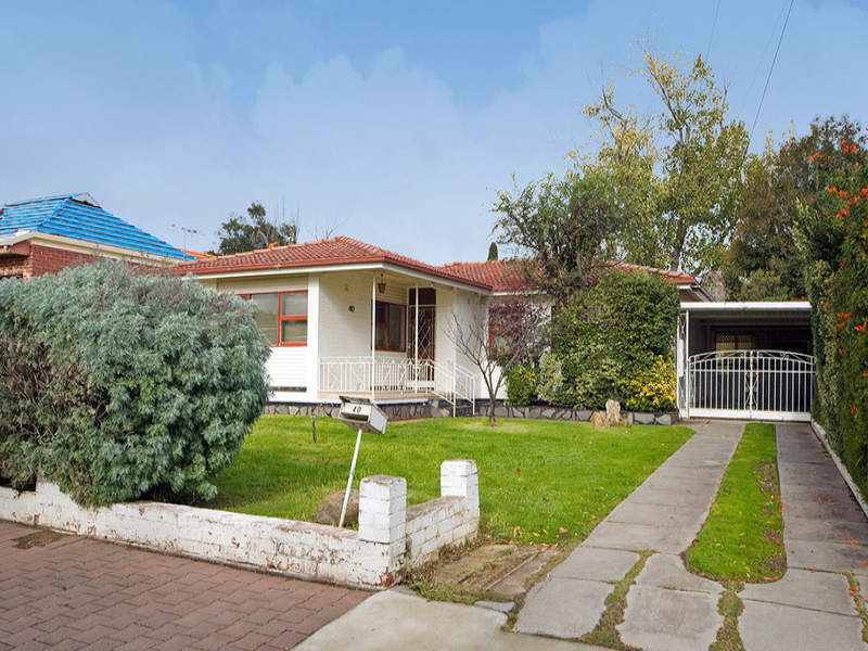 40 Koonga Avenue, Rostrevor, SA 5073