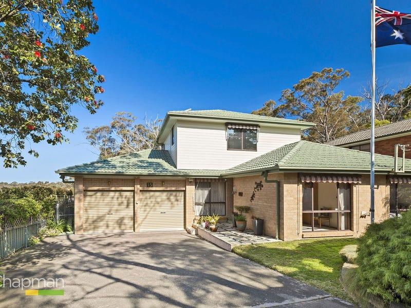 15 Mount View Avenue, Hazelbrook, NSW 2779
