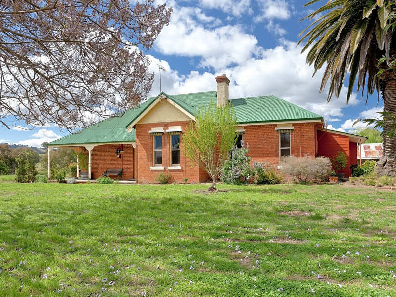 """Willow Valley"", 1055 Indigo Creek Road, Indigo Valley, Vic 3688"