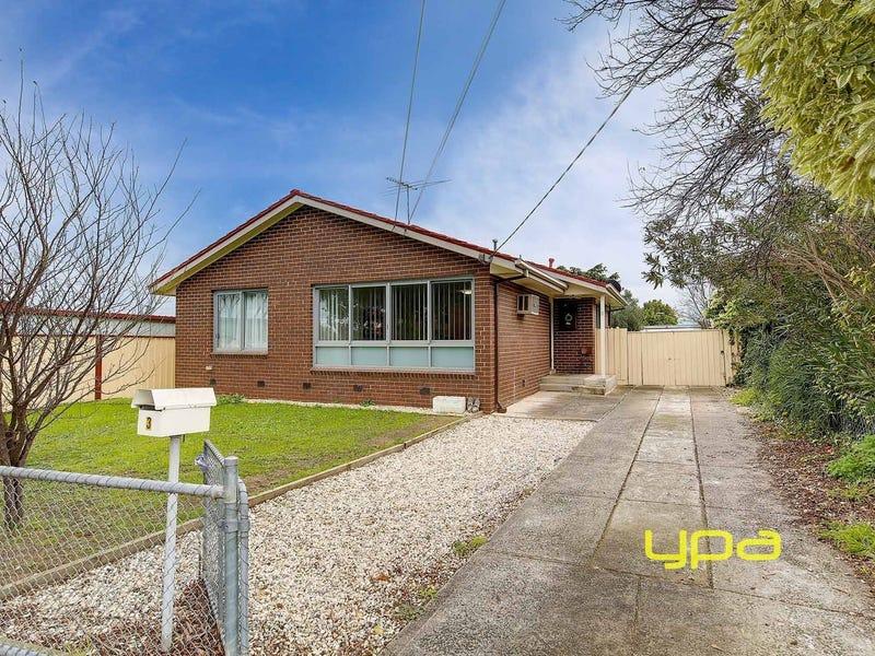 3 Childers Crescent, Coolaroo, Vic 3048