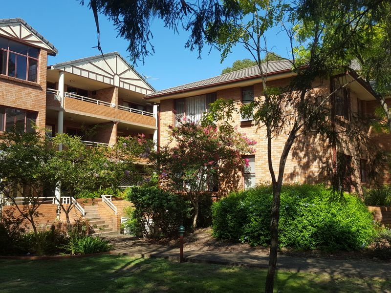 3/153 Waldron Road, Chester Hill, NSW 2162