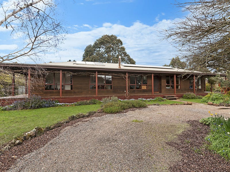 84 Walkenhorst Road, Tarrington, Vic 3301