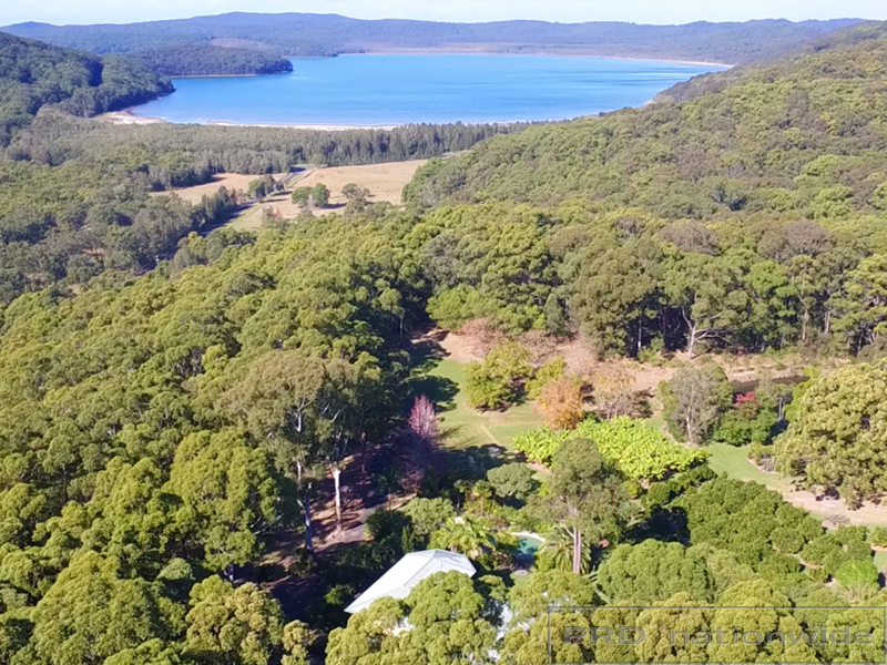 Lot 9 Thomas Street, Bungwahl, NSW 2423