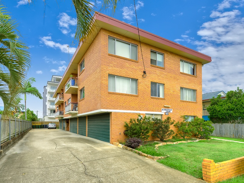 6/60 Wallace Street, Chermside, Qld 4032