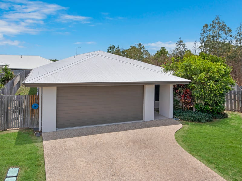 15 Blaise Court, Mount Louisa, Qld 4814