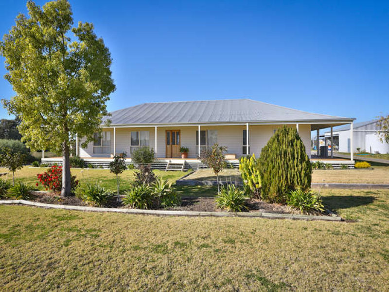 100 Acacia Road, Curlwaa, NSW 2648
