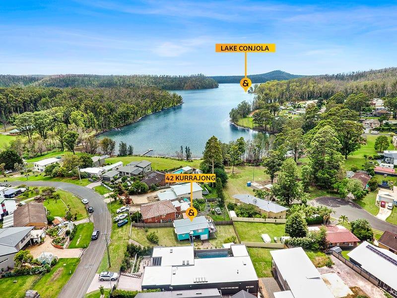 42 Kurrajong Crescent, Conjola Park, NSW 2539