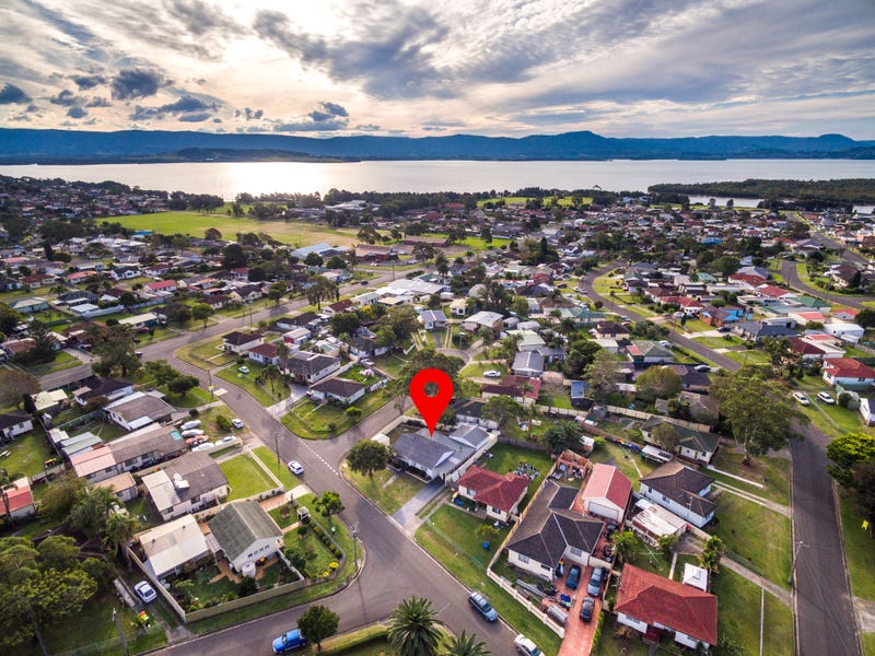 9 Thomas Street, Lake Illawarra, NSW 2528