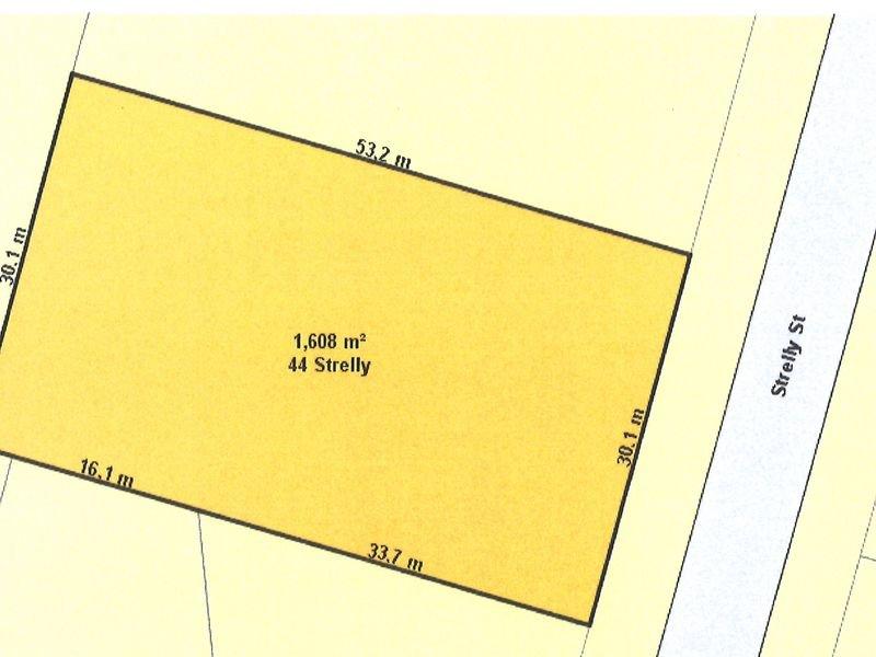 44 Strelly Street, Busselton, WA 6280