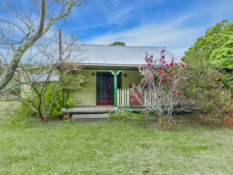 59 Railway Parade, Balmoral, NSW 2571