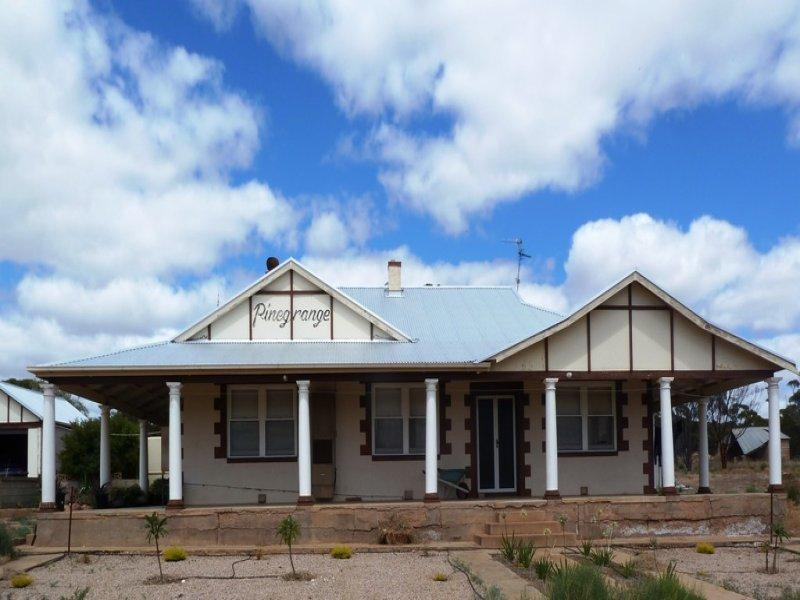 17119 Tod Highway, Kyancutta, SA 5651