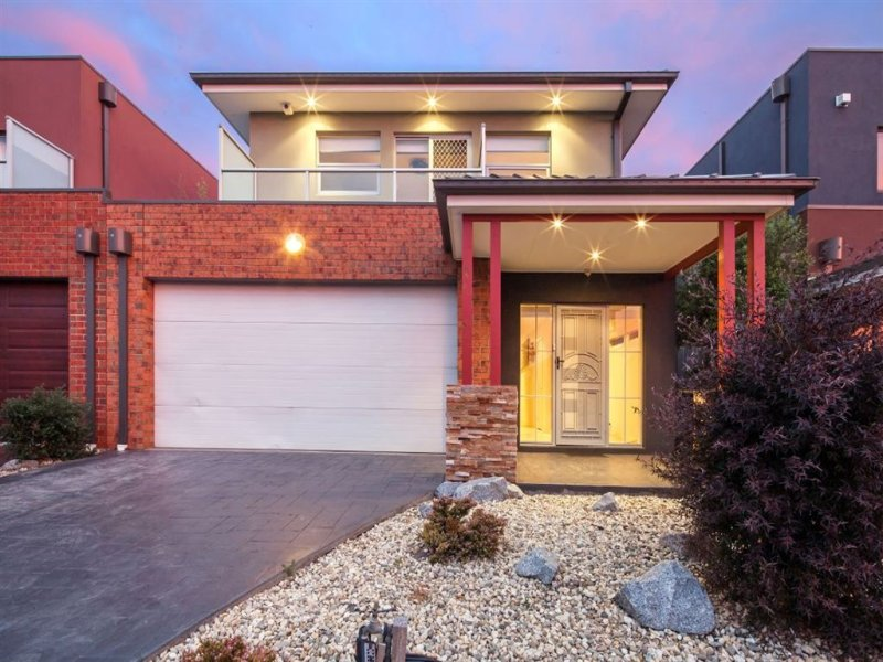 13 Cobb Street, South Morang, Vic 3752