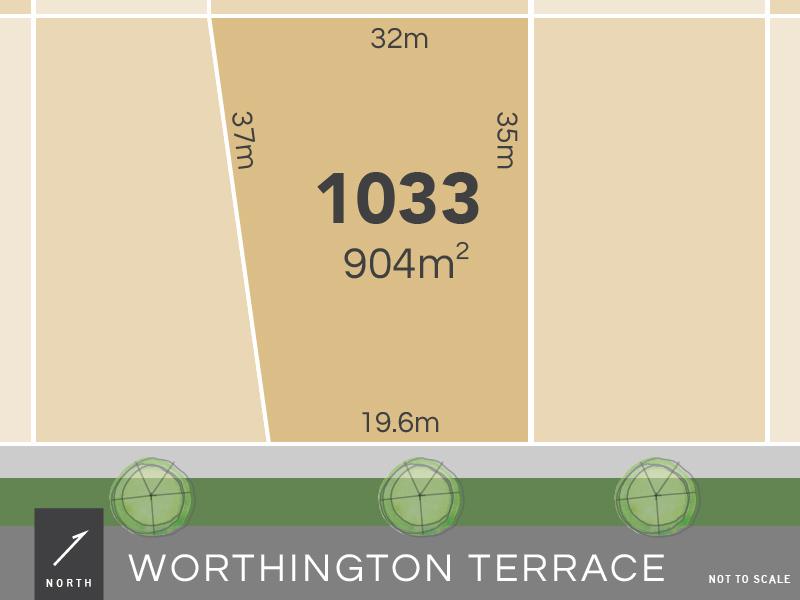 1033 Worthington Terrace, Lucas, Vic 3350