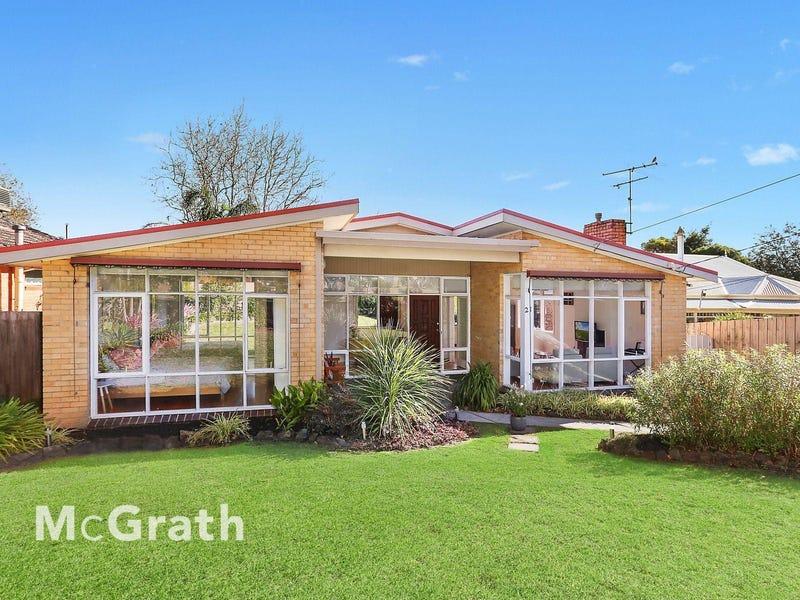 21 Sunhill Road, Mount Waverley, Vic 3149