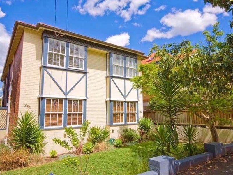 1/266 Sailors Bay Road, Northbridge, NSW 2063