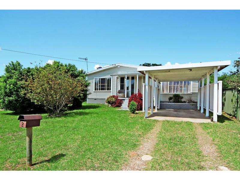 2 Page Avenue, North Nowra, NSW 2541
