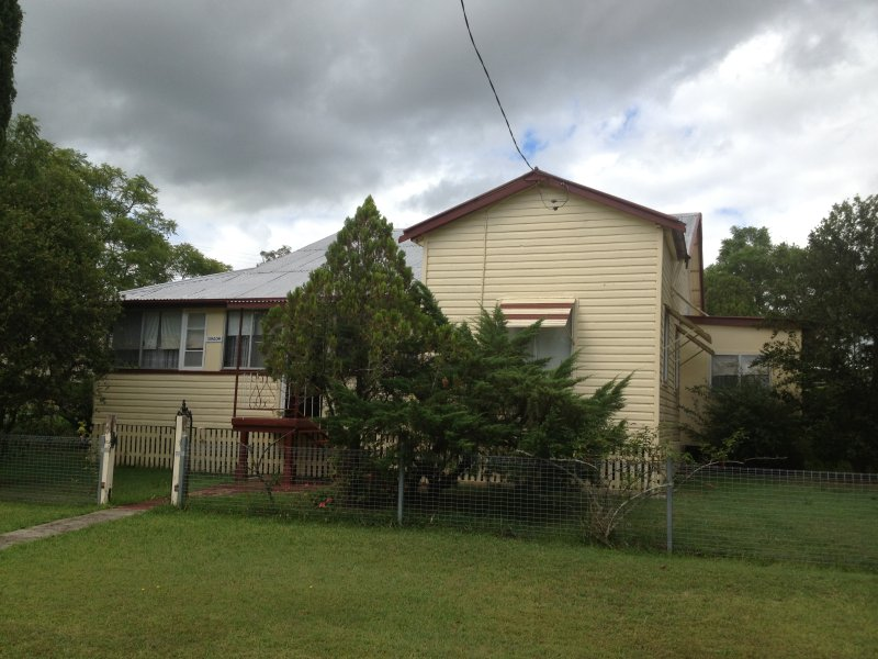 10 Prince, Old Bonalbo, NSW 2469