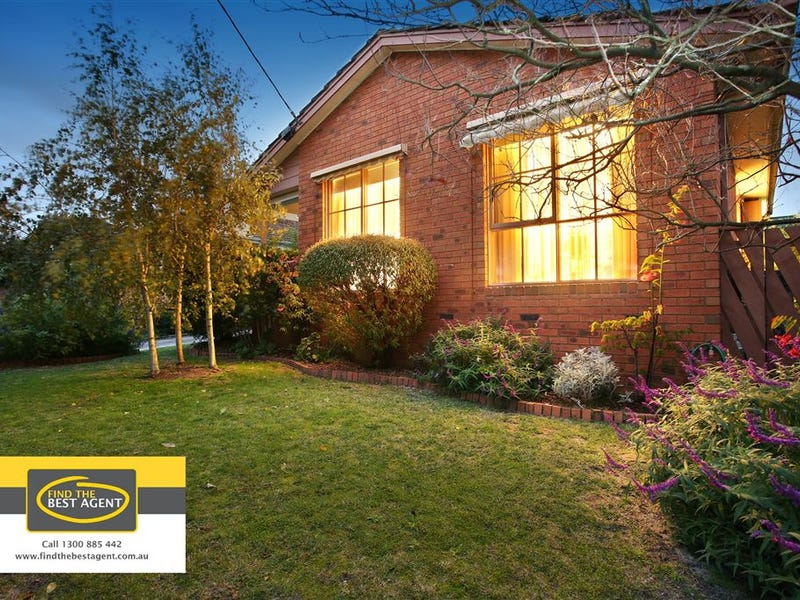 1/22 Edwards Street, Burwood, Vic 3125