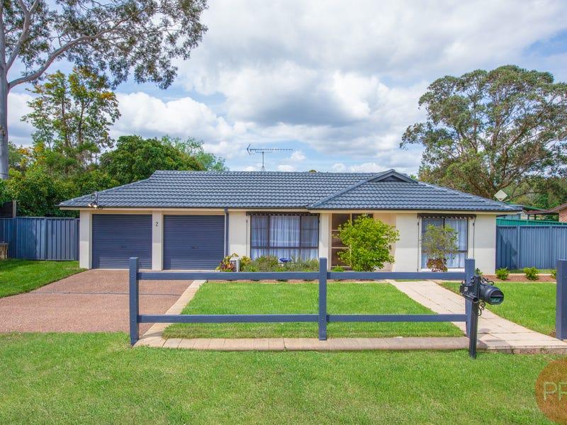 2 Occupation Lane, Lochinvar, NSW 2321