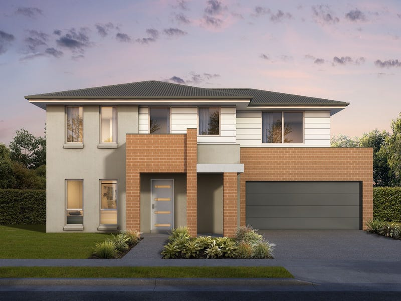 Lot 162 Home & Land Package at Rouse Hill Heights, Box Hill, NSW 2765