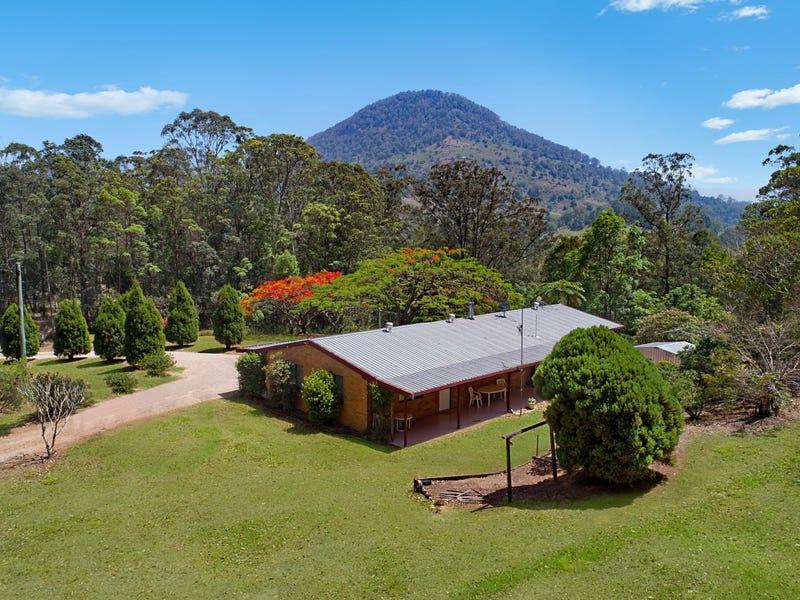 509 Zara Road, Limpinwood, NSW 2484