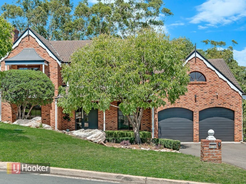 9 Highett Place, Glenhaven, NSW 2156