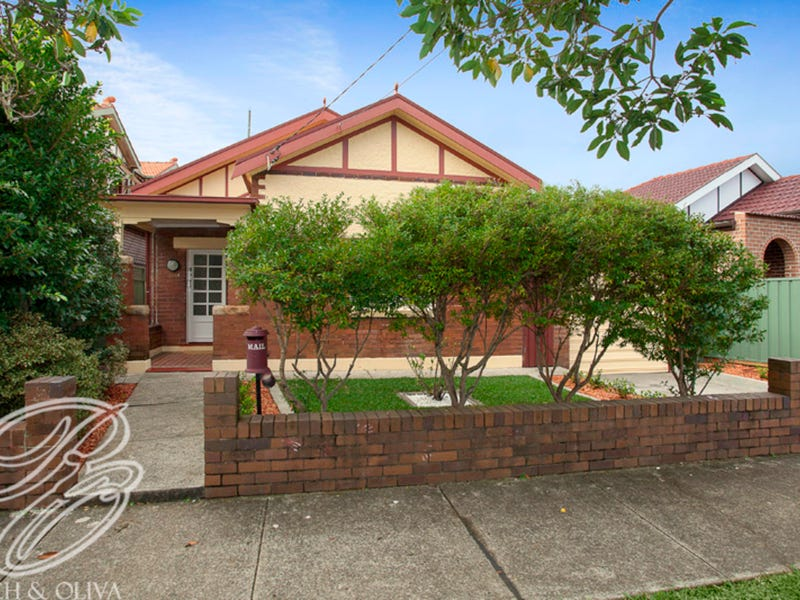 44 Beaufort Street, Croydon Park, NSW 2133