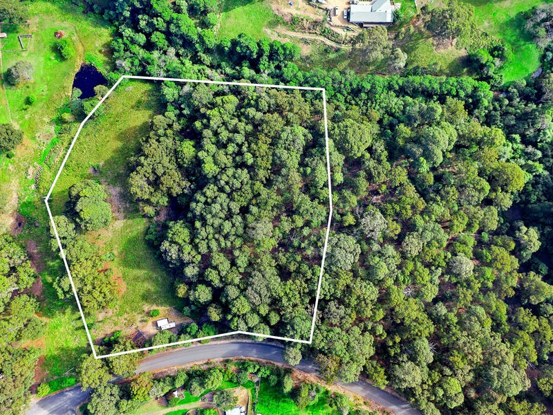 Lot 7, Ridge Road, Central Tilba, NSW 2546