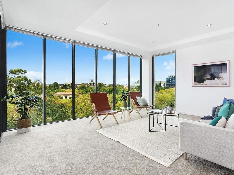 604/582 St Kilda Road, Melbourne, Vic 3004