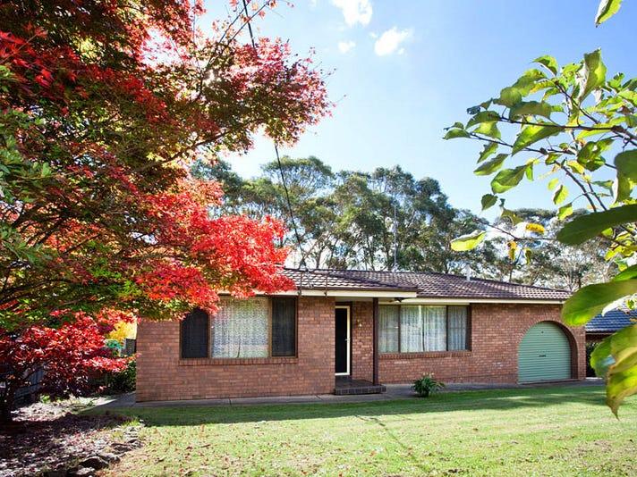 26 Hillier Avenue, Blackheath, NSW 2785