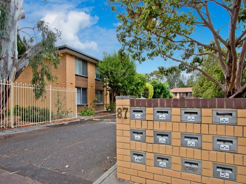 Unit 18, 87 Mary Street, Unley, SA 5061