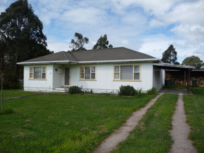 47 Morrison Street, Railton, Tas 7305