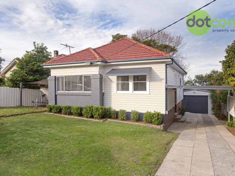 106 Crescent Road, Waratah, NSW 2298