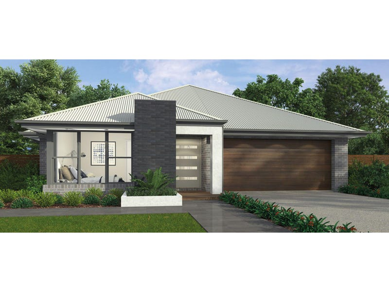 Lot 116 Proposed Road, Lochinvar