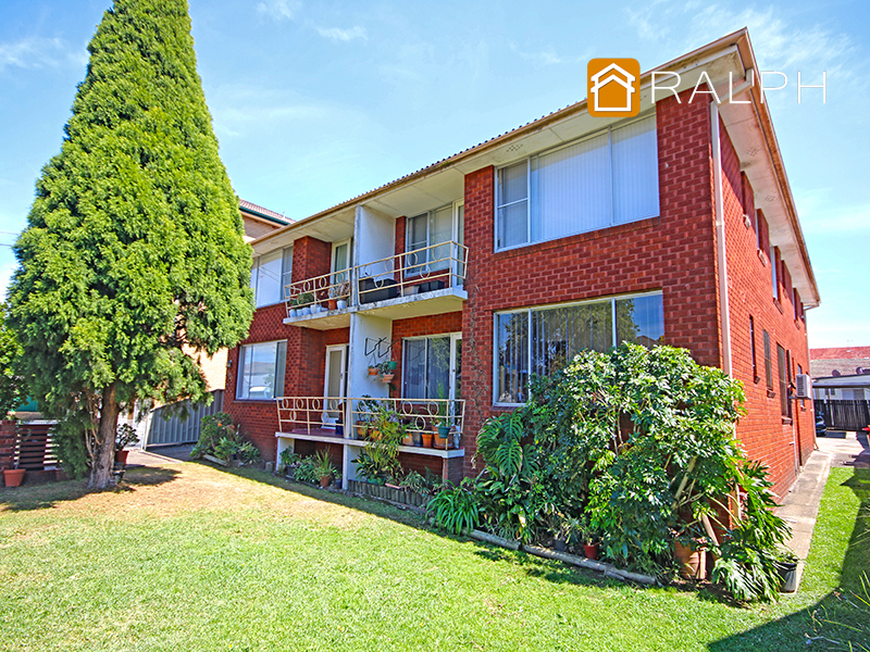 2/121 Lakemba Street, Lakemba, NSW 2195