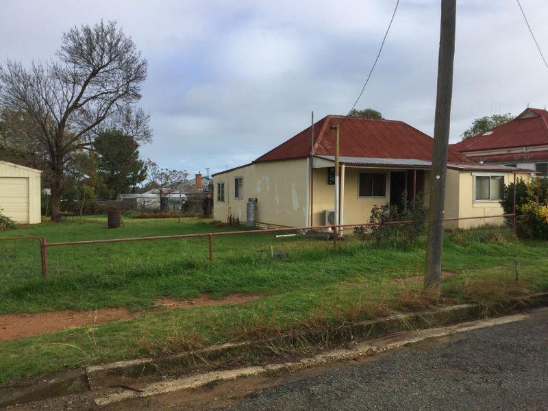 45 Belmore Street, Canowindra, NSW 2804