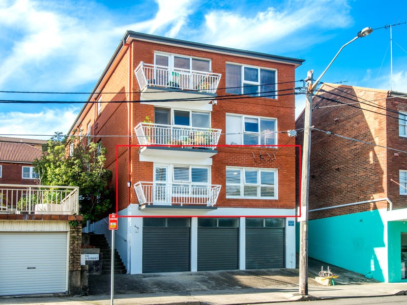 1/6-8 McKeon Street, Maroubra, NSW 2035