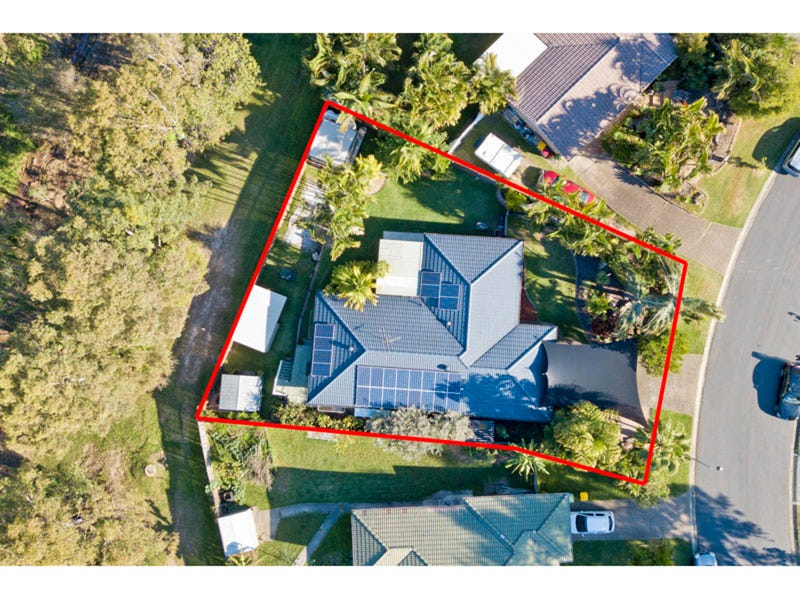12 Agate Court, Alexandra Hills, Qld 4161