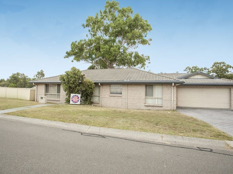 4 Closebourne Way, Raymond Terrace, NSW 2324