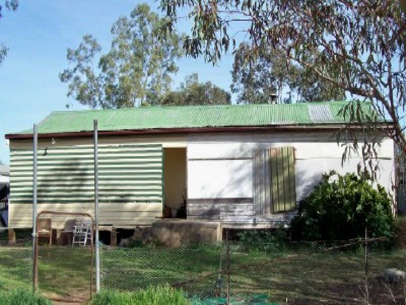5 GIDGERAH STREET, Quambone, NSW 2829