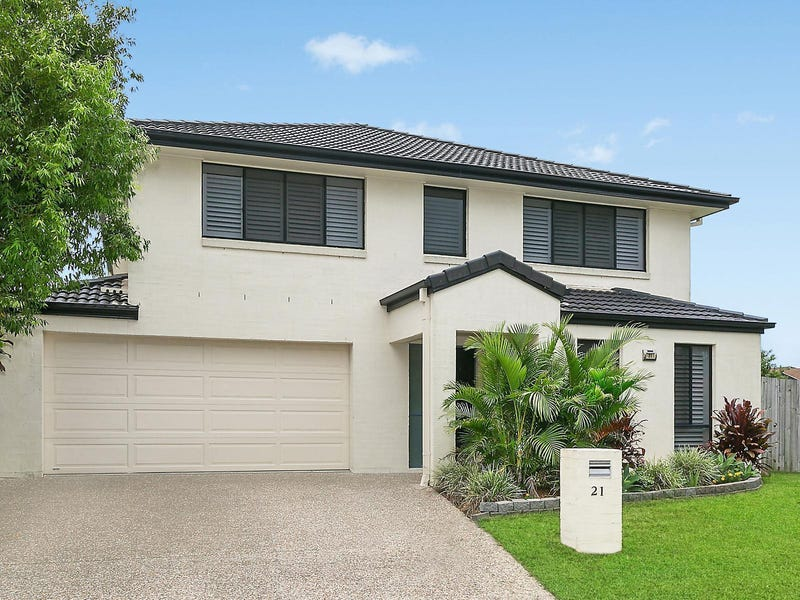 21 Maplespring Street, Sippy Downs, Qld 4556