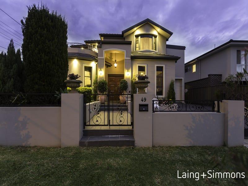 49 Leigh Street, Merrylands, NSW 2160