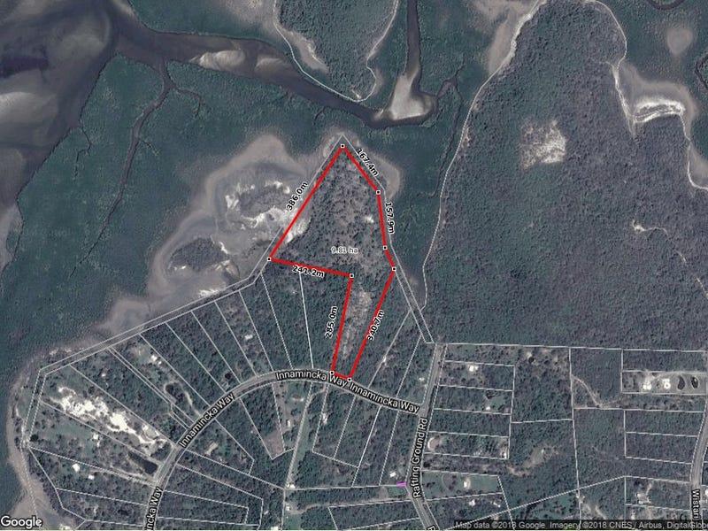 Lot 105 Innamincka Way, Agnes Water, Qld 4677