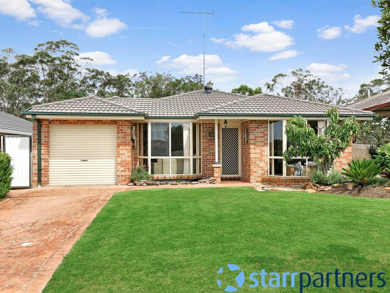 37 Withnell Cres, St Helens Park, NSW 2560
