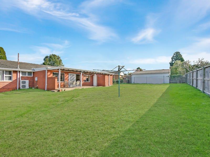 4 Bundilla Avenue, Winston Hills, NSW 2153