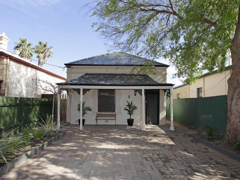 8 Nairne Terrace, Forestville, SA 5035